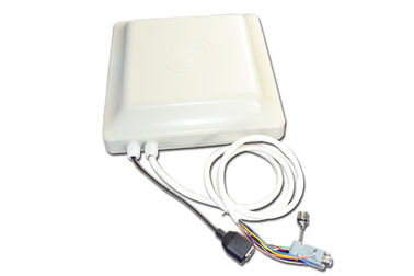 चीन ISO 18000 - 6C Midrange RFID Integrated Reader , Low Power RFID Reader वितरक